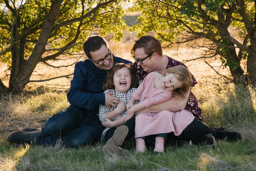 palo alto family photography