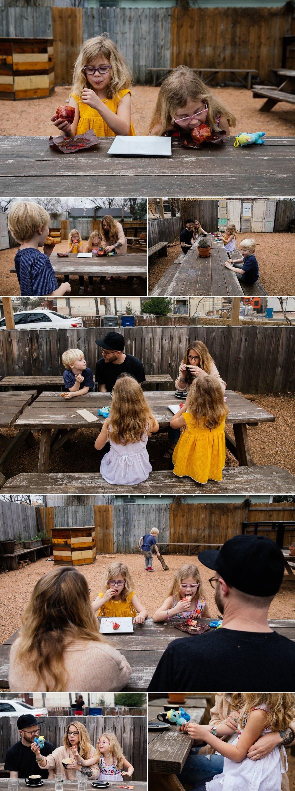 Dallas Texas Family Lifestyle Photographer