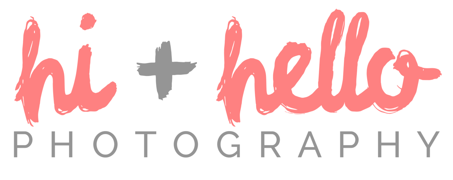 Hi + Hello Photography
