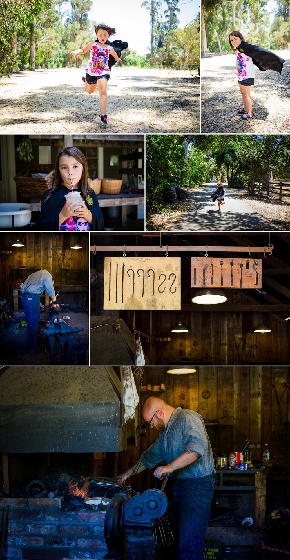 ardenwood farm blacksmith