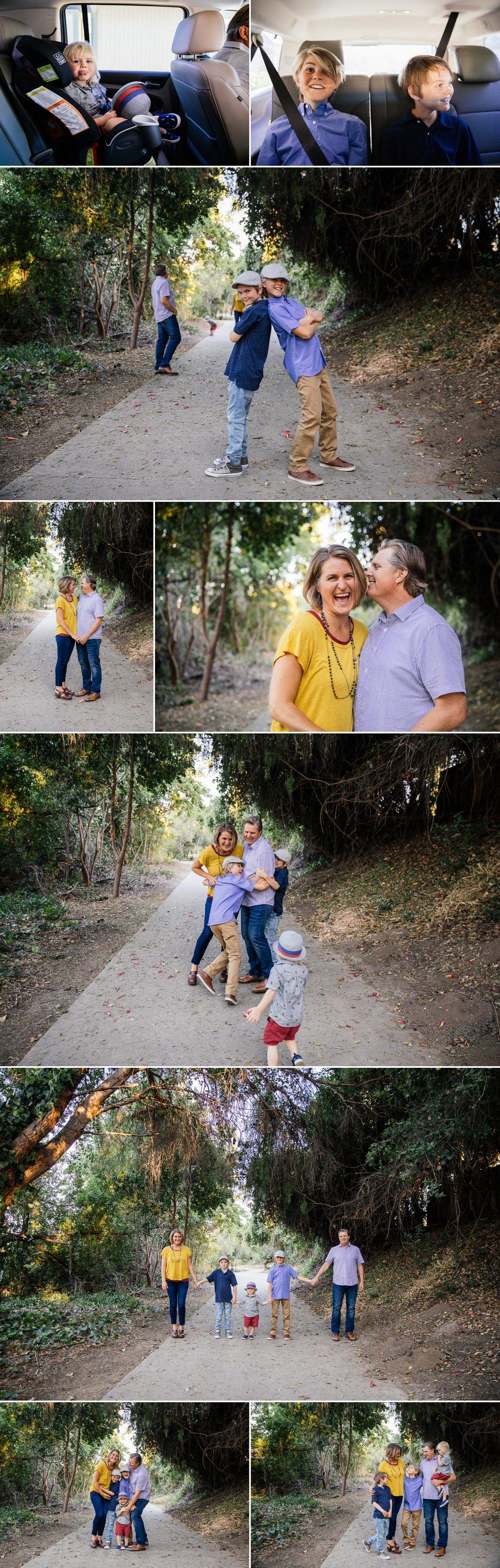 Fremont Family Lifestyle Photographer