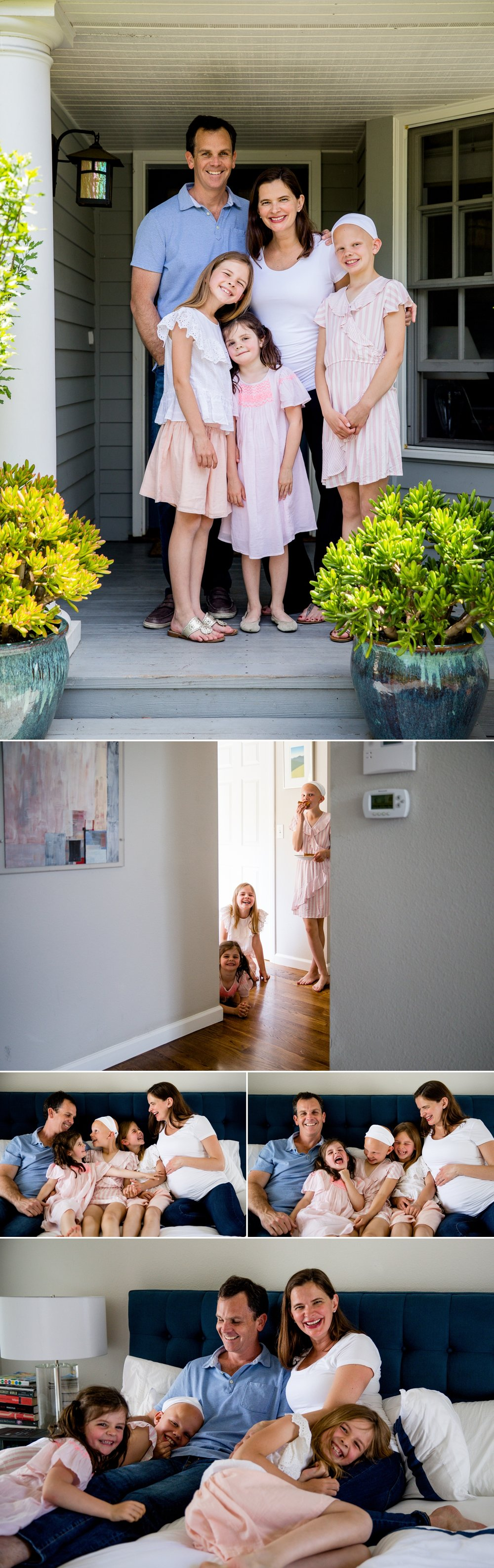 palo alto maternity photographer