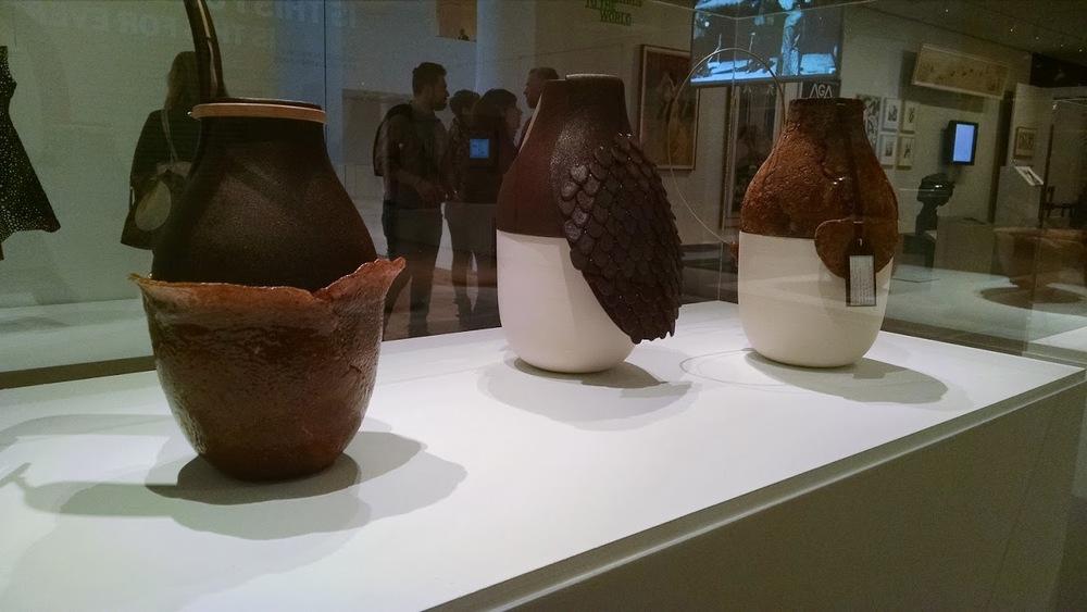 Botanica I, III & IV. By Andrea Trimarchi, Simone Farresin & Studio Formafantasma