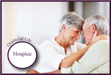 Nurses & Company's Hospice Team understands that choosing Hospice is difficult. Ensuring quality of life is our main priority. Our compassionate staff will work with you to provide comfort and peace of mind.  Learn more