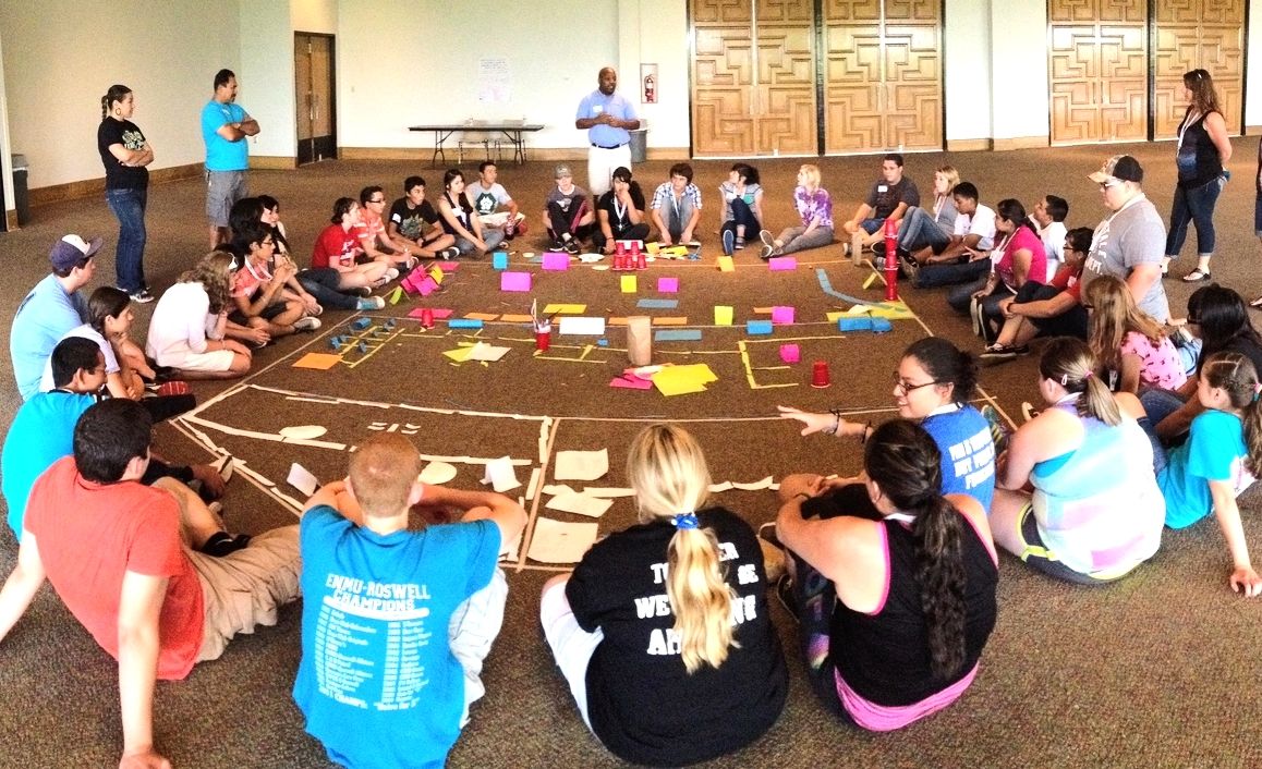 what we do focus leadership experiences community build jpg