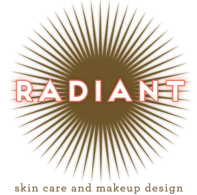 Radiant Skin Care + Makeup Design