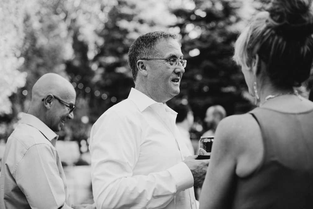 Intimate Outdoor Backyard Wedding Ancaster Ontario-113.jpg