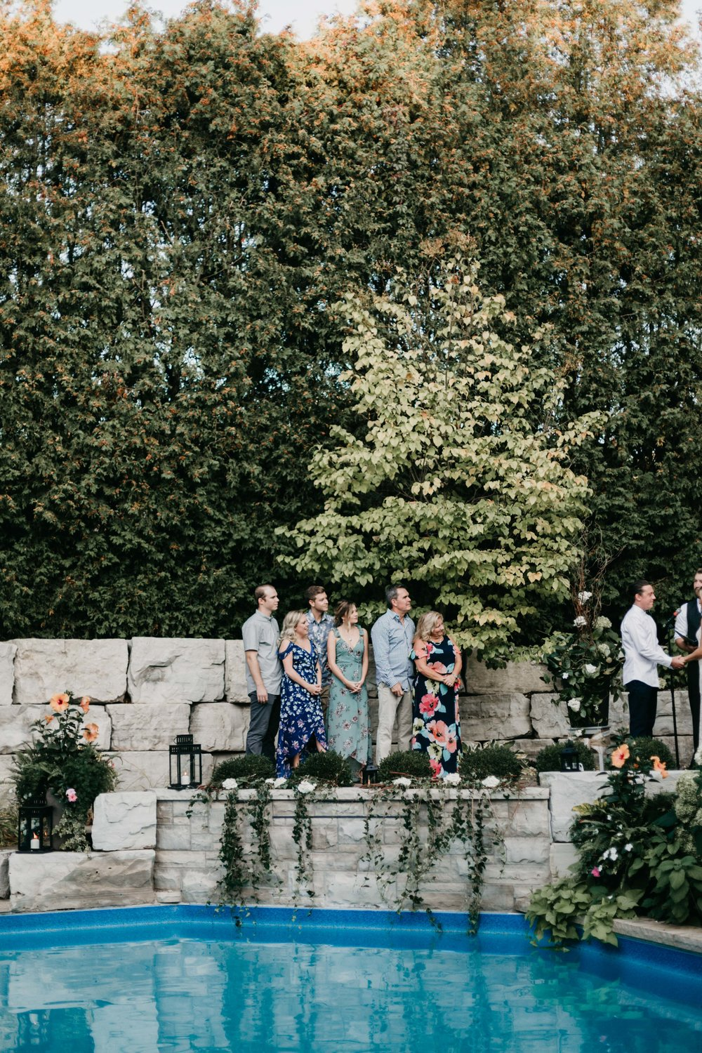 Intimate Outdoor Backyard Wedding Ancaster Ontario-154.jpg