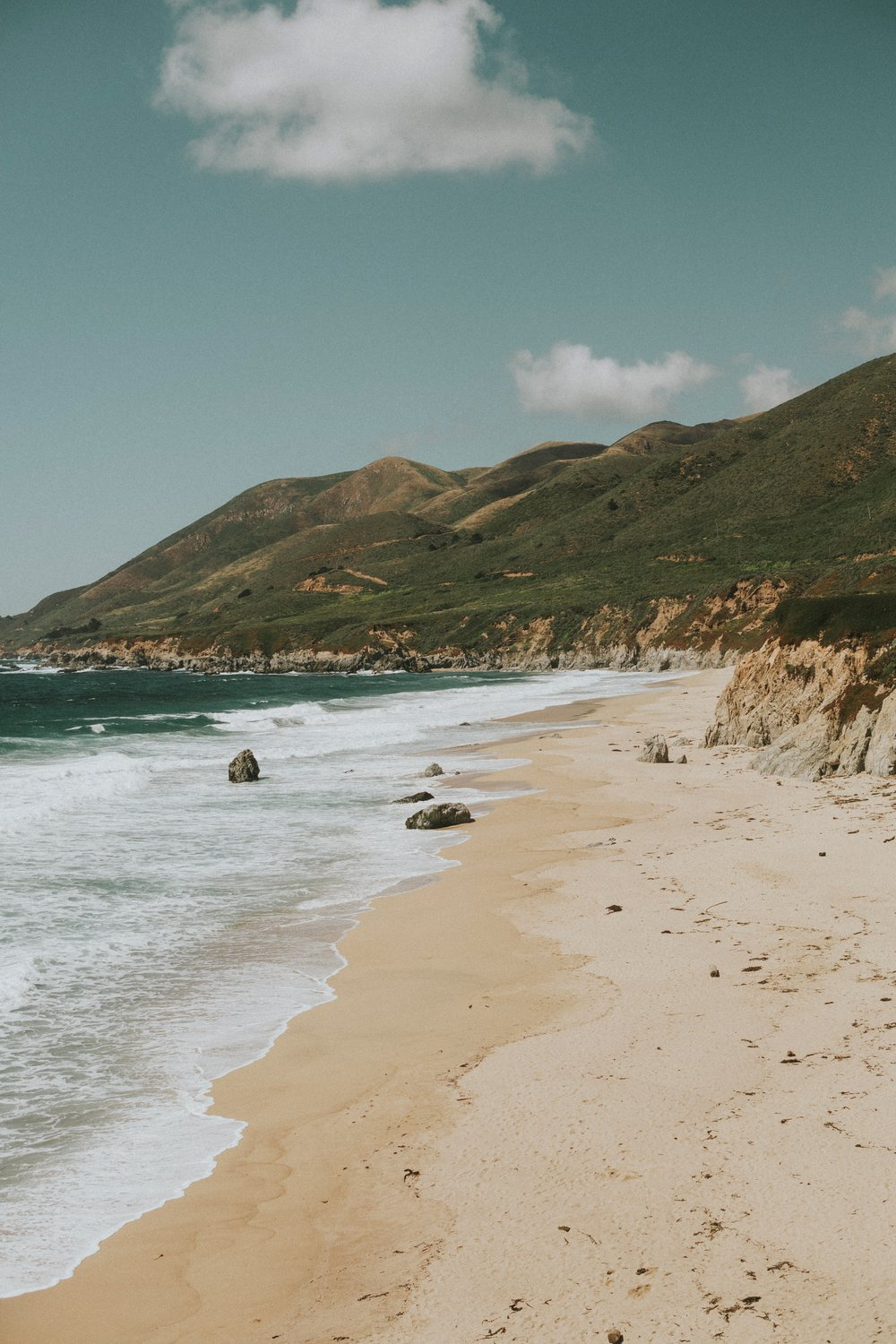 Photo by  Andrew Charney on  Unsplash