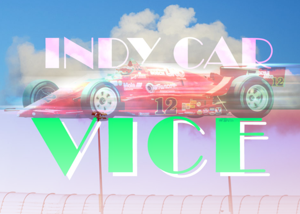 Indy Car Vice: Randy Lanier - A continuation of Sports Illustrated's True Crime series. Read the full story here.