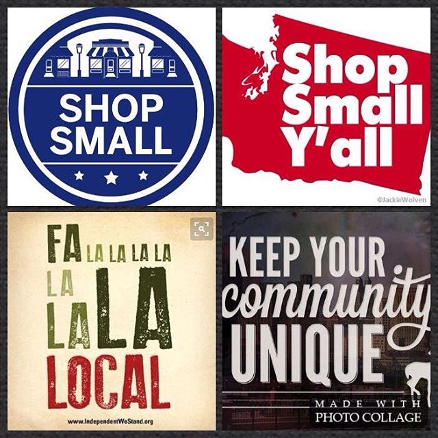 It's Shop Small Business Saturday!! Sadly, you can't shop with us (we are still down while we are working toward building repairs). But, there are so many other great local places to shop!  We have some of the best  Distilleries: 2 Loons Distillery, Dominion Distillery  Wineries: (Overbluff Cellars, EMVY Cellars, Bridge Press Cellars)  Cideries/Meadery: (Liberty Ciderworks, Twilight Cider Works, Hierophant Meadery & Apothecary)  Breweries: The Steel Barrel, Young Buck Brewing, No-Li Brewhouse.  Craft Coffee Roasters: Roast House, Tom Sawyer Country Coffee Company.