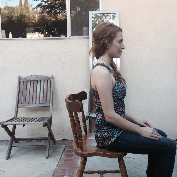 11th lesson | Echo Park, Los Angeles