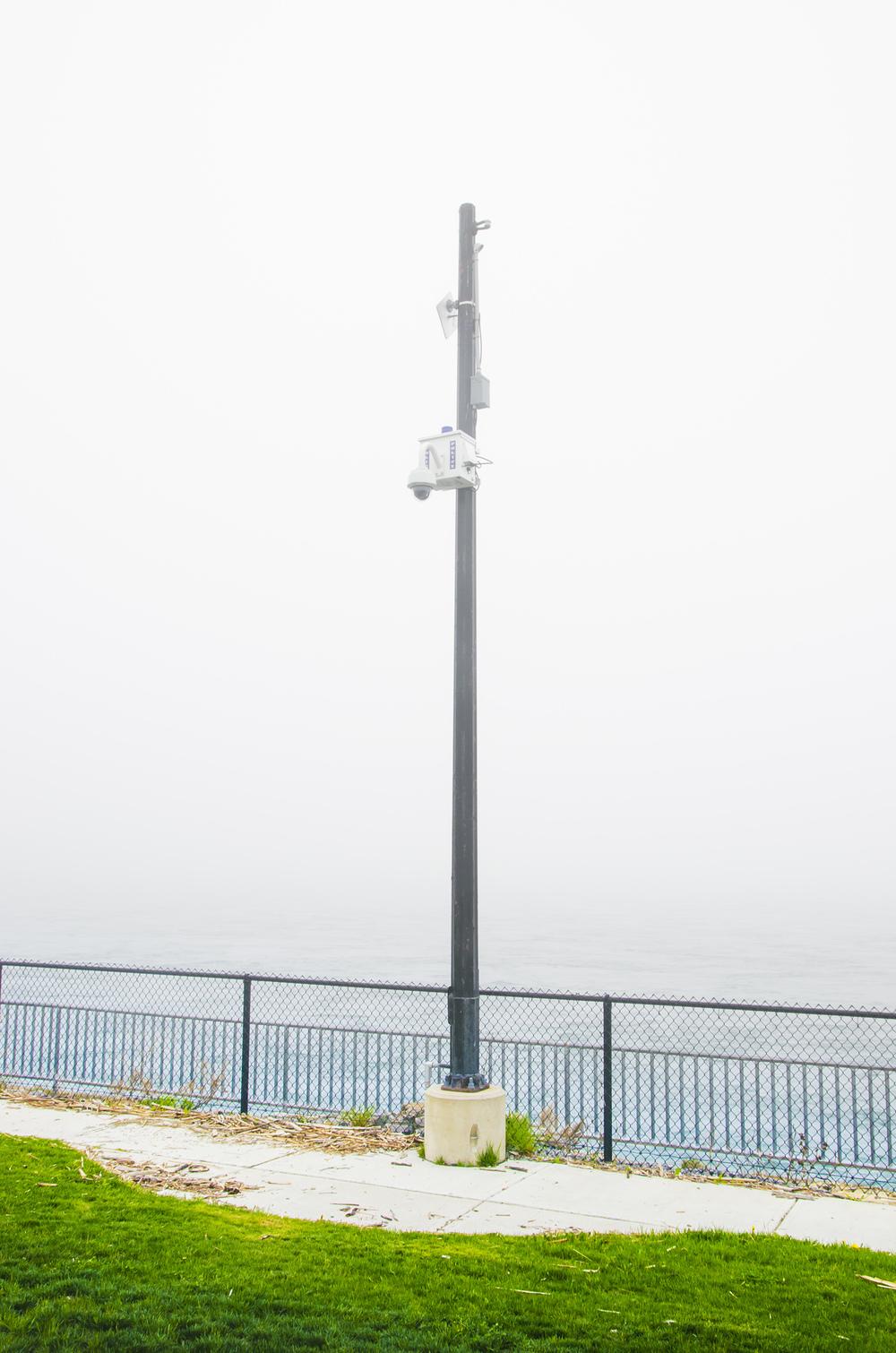 Broderick Park Surveillance