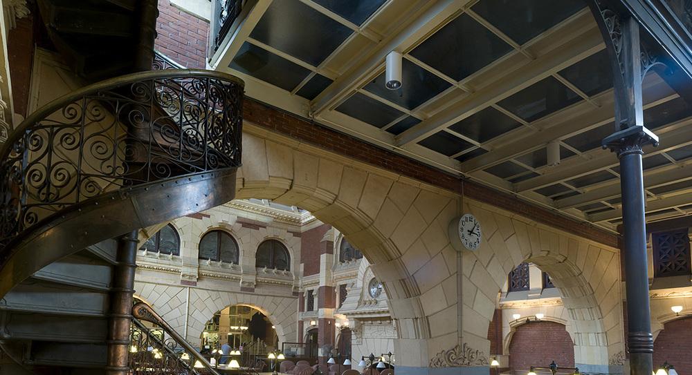 Penn Fine Arts Library Penn Fine Arts Library Homr