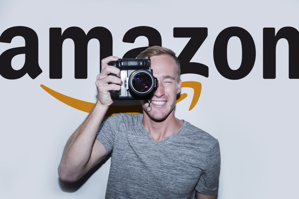 Cory is officially an Amazon Affiliate! Click on the products in the video tutorials descriptions to support his filmmaking by buying products through his Amazon links! Click the image above to view his Lyric Video Tutorial!