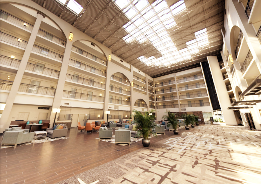 Embassy Suites by Hilton Cincinnati Northeast Blue Ash -