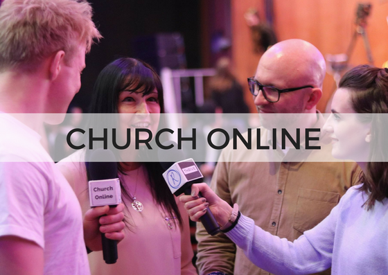 CHURCH ONLINE - Reach a whole new world with our online team. Our Sunday livestream reaches an exciting mixture of people who've never experienced church, are physically unable to reach our building or people overseas with no churches in their area. Church Online has exciting potential to change lives!Example team roles: Online Presenters / Chatroom Hosts and Pastors / Producer / Livestream Technology / Online Lifegroup Coordinator↓ Complete the form at the end of the page below to get involved.