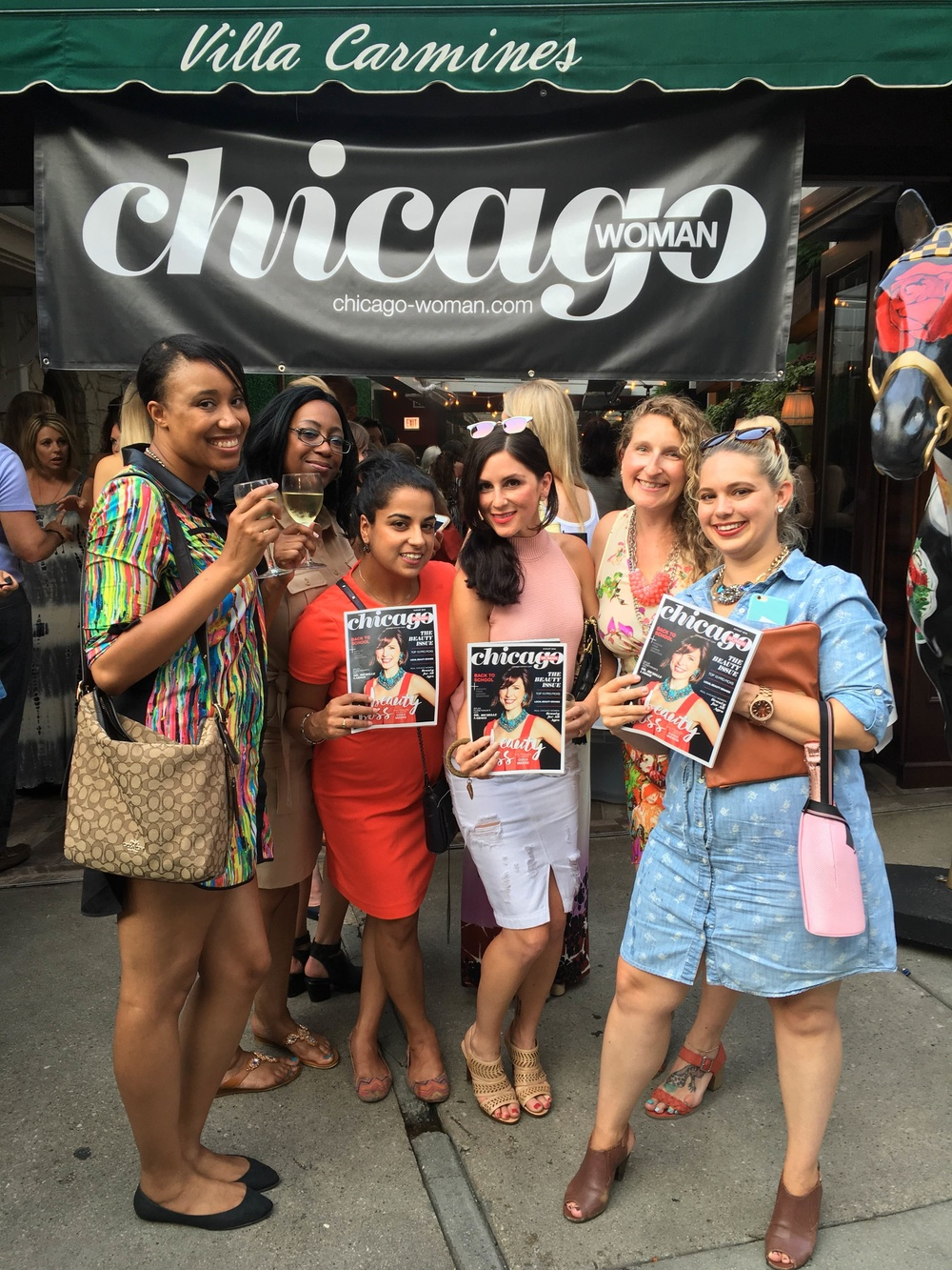 *Sign-up to get all Chicago Woman Magazine Updates Here: chicago-woman.com/