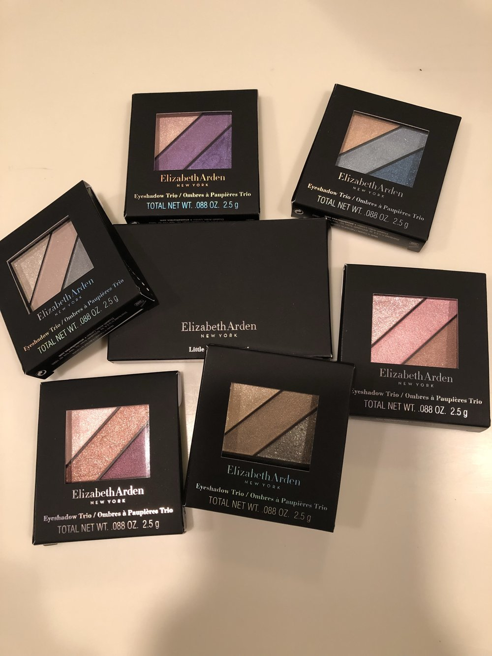 Build Your Own Eyeshadow Palette Compact , $43