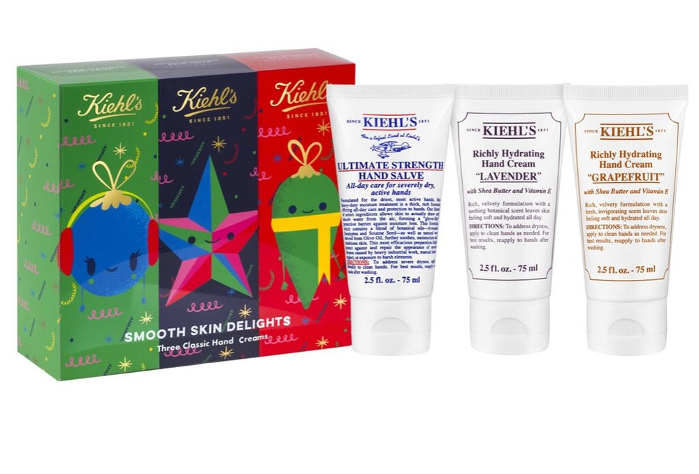 The Skin Saver    by    Kiehl's   , $35