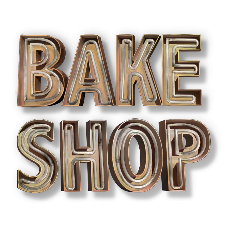 Bakeshop Media