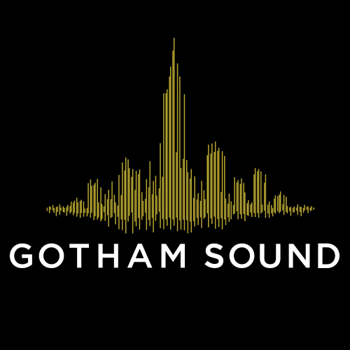 Gotham Sound and Communications