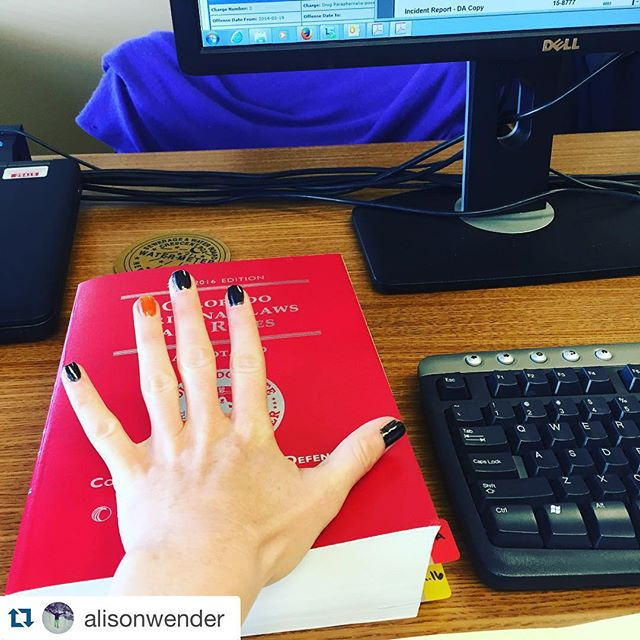 Looks spooktacular!! 🎃🎃🎃 #Repost @alisonwender with @repostapp. ・・・ Getting ready for Halloween with my @pistolpolish