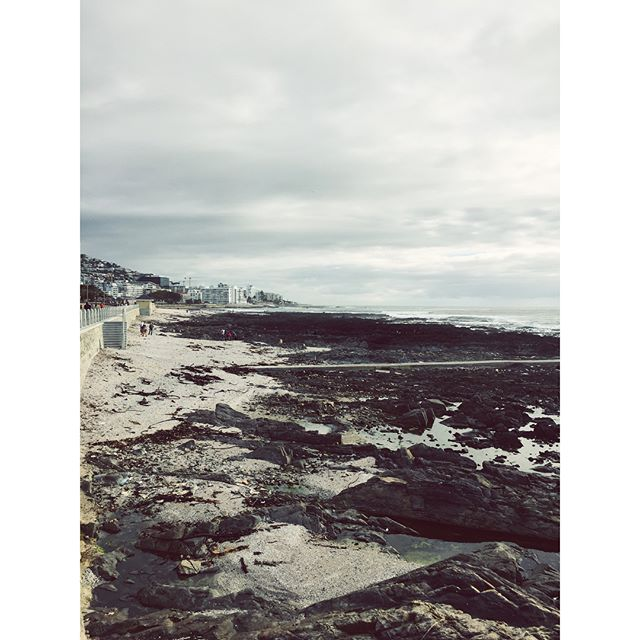 . In your eyes I see things I know I cannot touch I know not to reach for them But I let them touch me And I'll cherish the moments That we were able to share However fleeting they may be . . . {K} . . . . . . . . . #sundaypoetry #sundaywalks #capetown #winteriscoming #poem #vsco #vscoocean #seasideliving #seasidelovers #vscocam #vscogrid #vscoedit #vscodaily