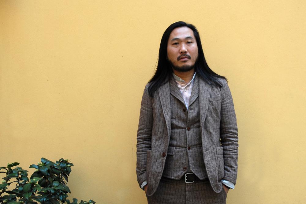 Takuji Suzuki