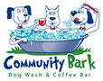 Community Bark Grand Opening Event
