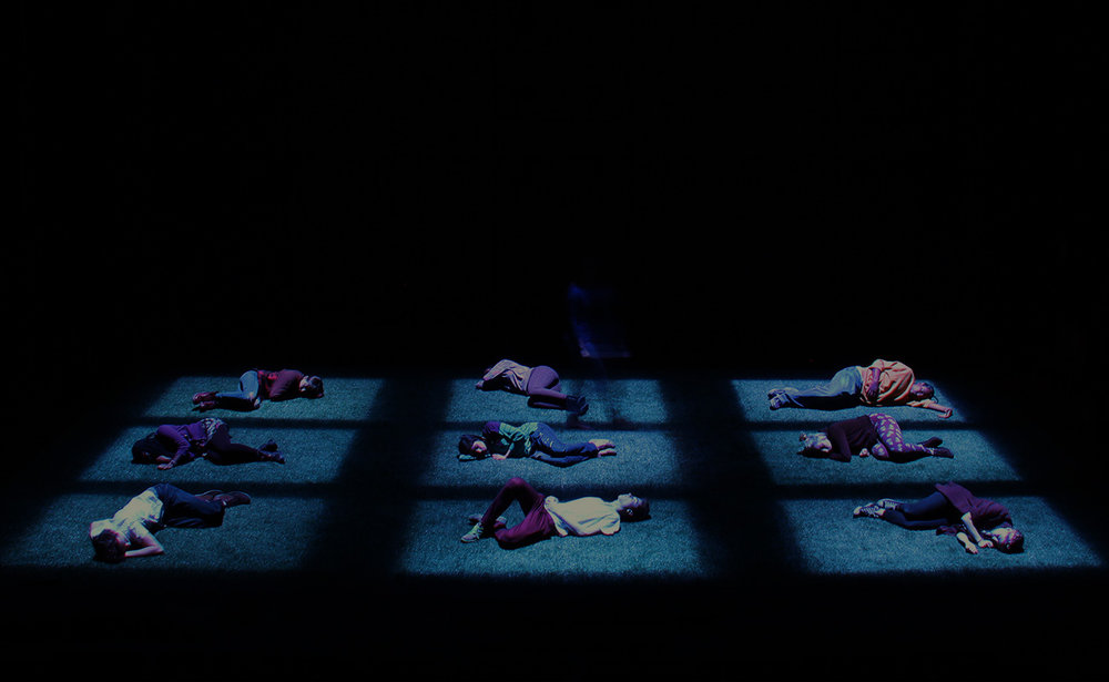 Suburban Beast: Concord Floral [music & sound design] Theatre / A play by Jordan Tannahill. More Info