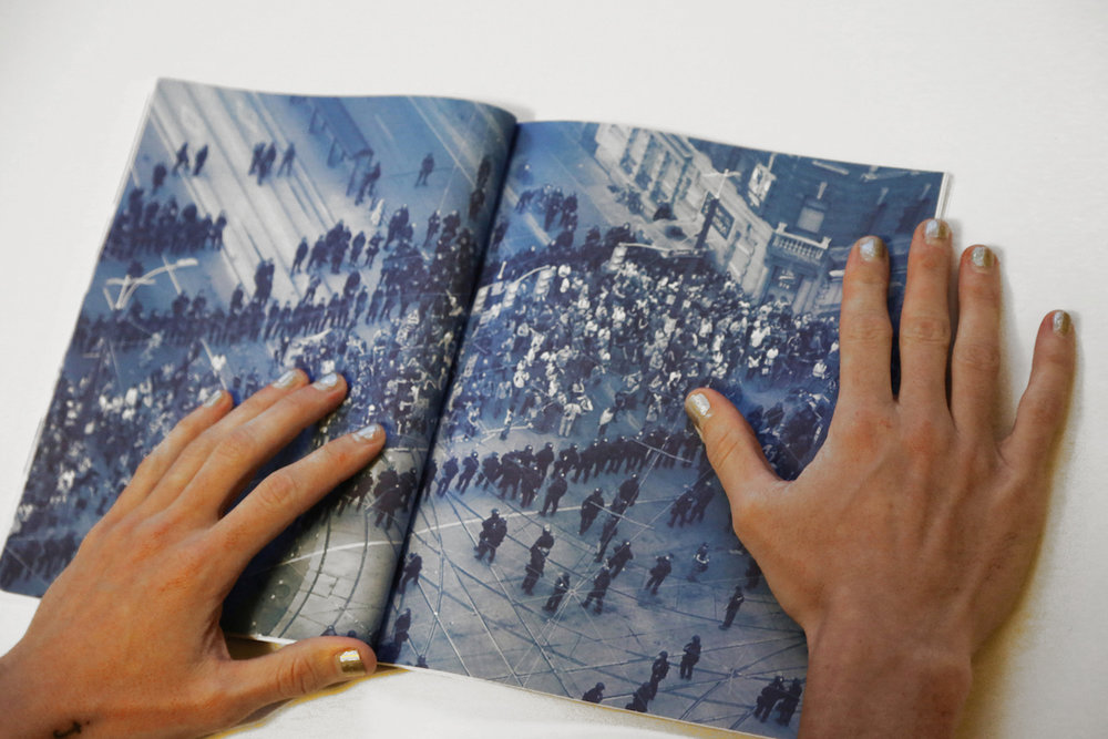 Start Very Quiet And Get Very Loud  Book (Christine Sun Kim, Hildegard Westerkamp, Christopher Willes)