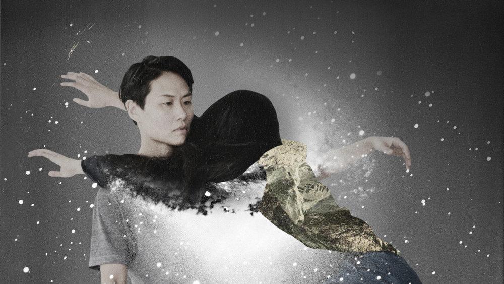 Clara Furey (Par B.L.eux): Cosmic Love    [dramaturgy] Dance