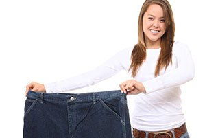 Hypnosis for weight loss, what it can and cannot do.