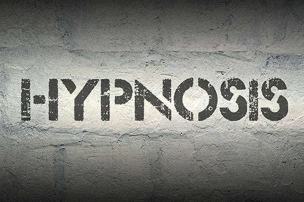 Hypnosis is for everyone... let us prove it!