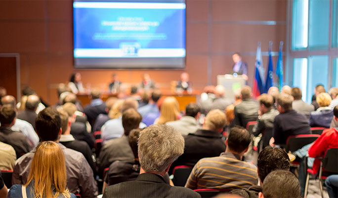 Public speaking topics tailor made to accomplish your group's most pressing needs and goals.