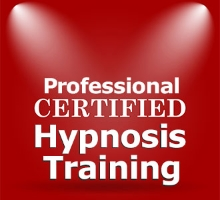 Professional Hypnosis Training Available Now…