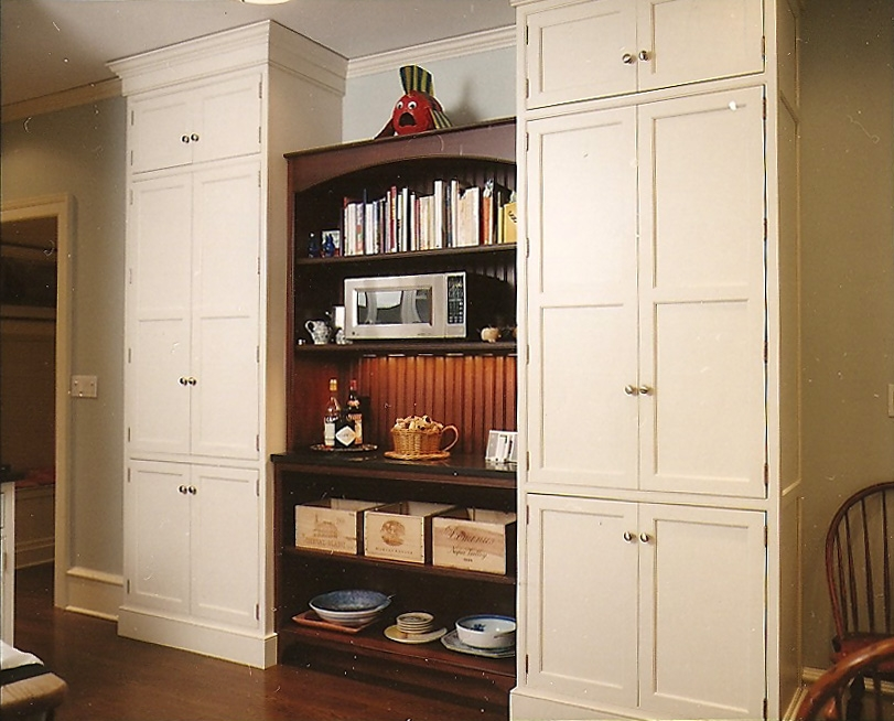 KItchen Cabinetry Montclair, NJ.JPG