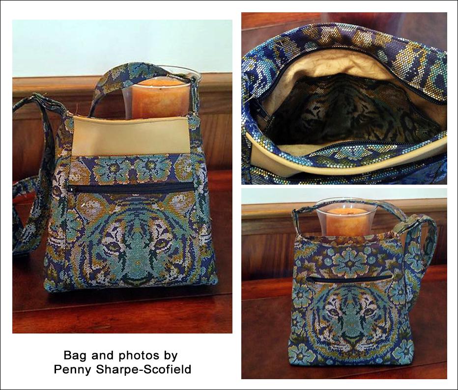 The mailbag crossbody bag a triple zip hipster in two sizes jpg 500x426 Cross  body bag 43bb57592b100