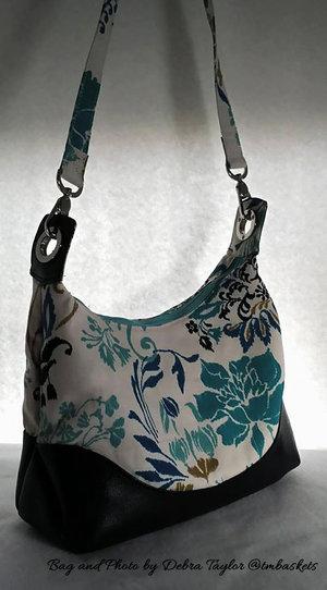 23ba77328d40 Marichel Hobo Shoulder Bag — RLR Creations