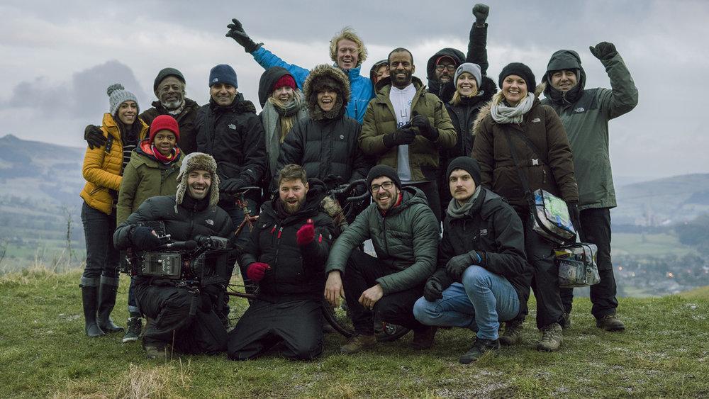 hayden peek - HSBC - Team