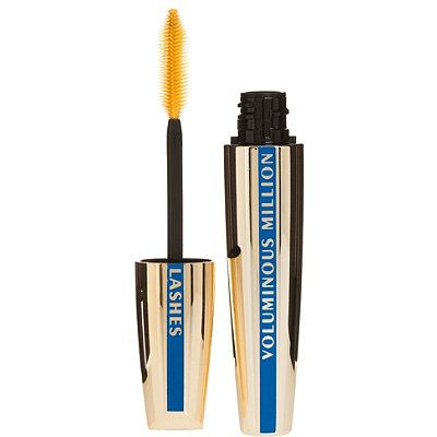 L'Oreal Paris Voluminous Million Lashes Waterproof Mascara - Top 6 Beauty Products from L'Oreal Paris - Southern New Yorker