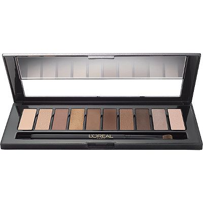 L'Oreal Paris La Palette Nude 1  -  Top 6 Beauty Products from L'Oreal Paris - Southern New Yorker