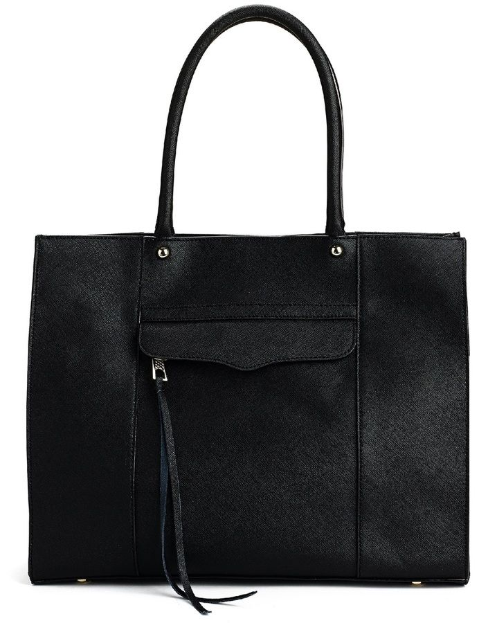 Rebecca Minkoff Medium M.A.B. Tote - Southern New Yorker - Currently Craving October Wishlist