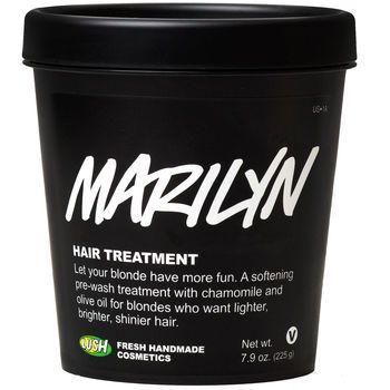 LUSH Marilyn Hair Mask