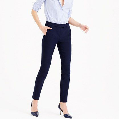 J.Crew Ryder Pants - Currently Craving: February - Southern New Yorker