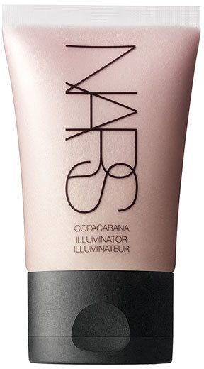NARS Highlighter in Copacabana