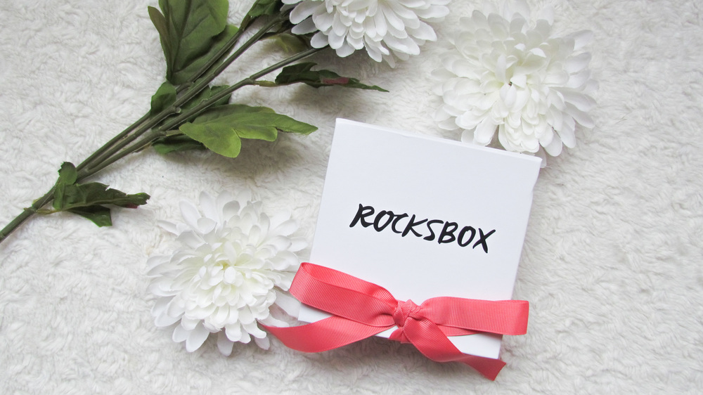 April Favorites - Rocksbox