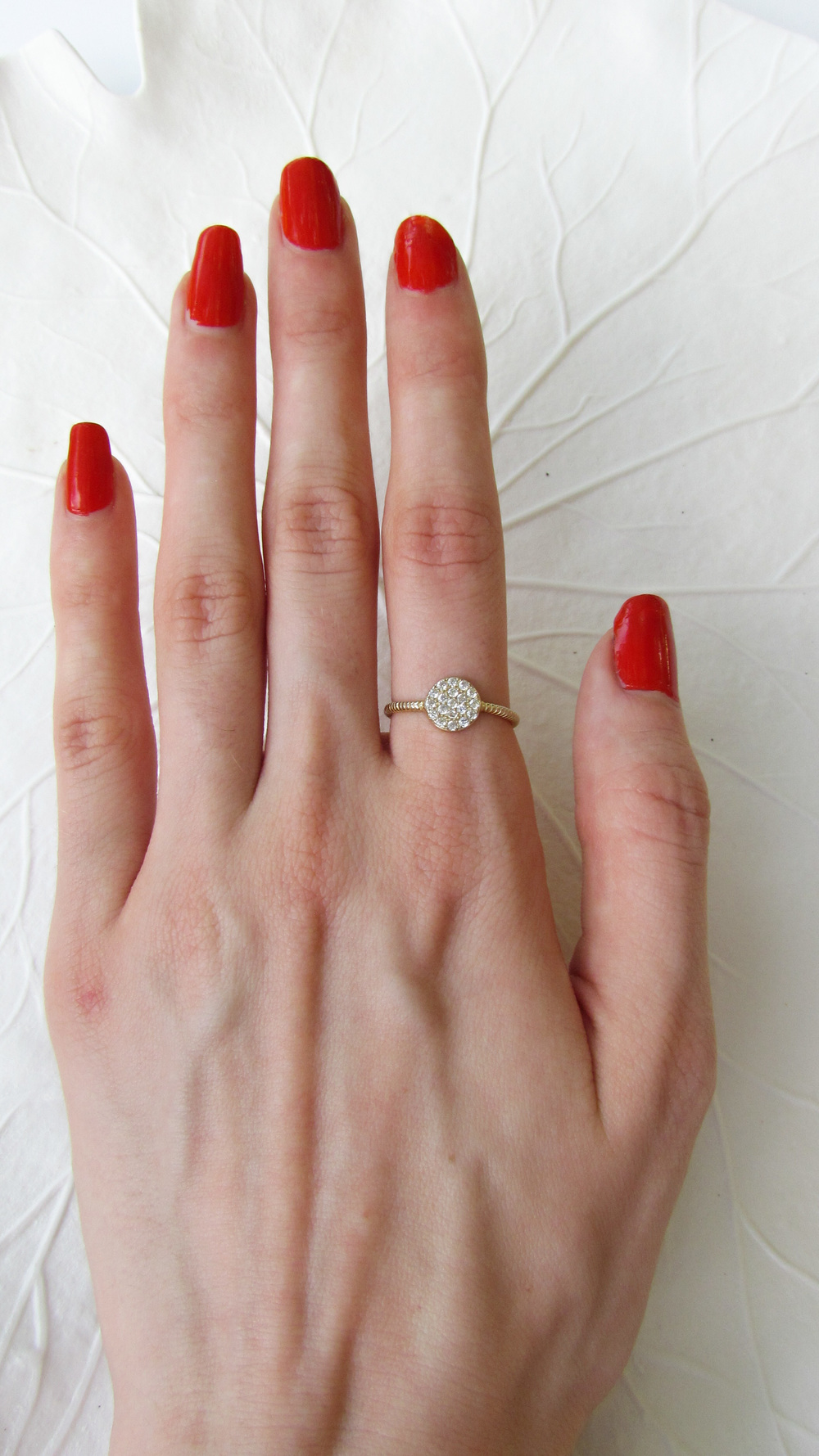 Moon & Lola Ring Lixa Ring - Rocksbox - Southern New Yorker