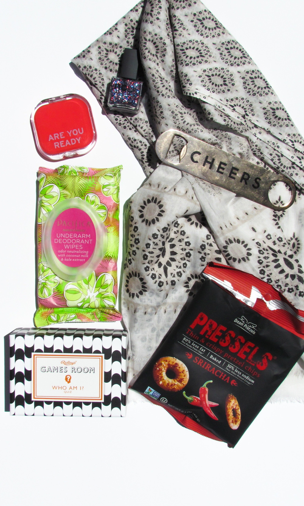 June Popsugar Must Have Box - Southern New Yorker